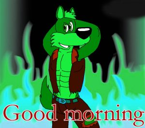 Cartoon Good Morning Images Pictures New Download