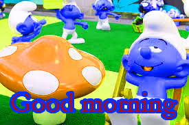 Cartoon Good Morning Images Photo HD Download