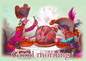 Cartoon Good Morning Images Wallpaper Download