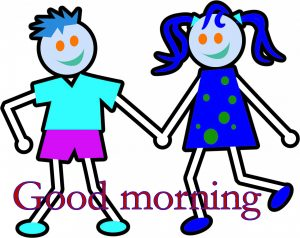 Cartoon Good Morning Images Photo Download