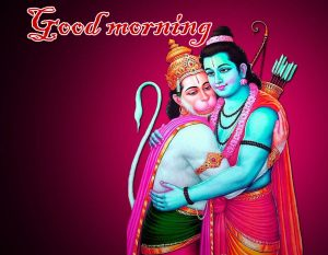 Hanuman Ji Good Morning Images Pictures Free Download