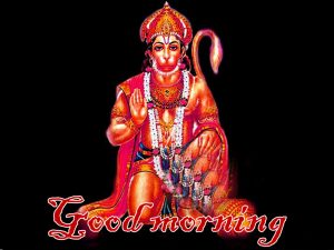 Subh Mangalwar Hanuman Ji Good Morning Images Photo Pics Download