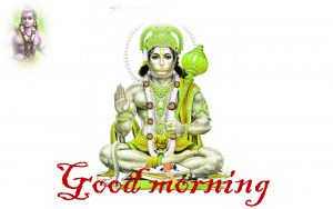 Subh Mangalwar Hanuman Ji Good Morning Images Pictures Download