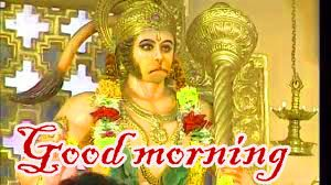 Subh Mangalwar Hanuman Ji Good Morning Images Pictures HD Download