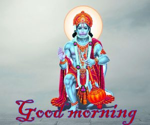 Subh Mangalwar Hanuman Ji Good Morning Images Pics Download