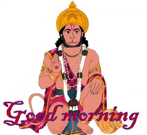 Subh Mangalwar Hanuman Ji Good Morning Images Wallpaper Pictures Download