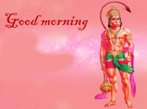 Subh Mangalwar Hanuman Ji Good Morning Images Photo Pictures Download