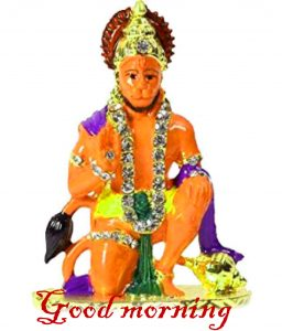 Subh Mangalwar Hanuman Ji Good Morning Images Wallpaper Photo Download