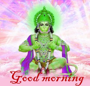 Hanuman Ji Good Morning Images Wallpaper Pictures HD Download