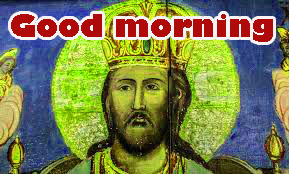 Good Morning Lord Jesus Images Pics HD Download
