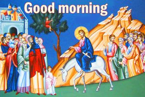 Good Morning Lord Jesus Images Photo HD Download