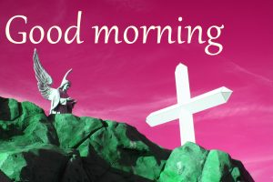 Good Morning Lord Jesus Images Photo Wallpaper Download