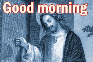 Good Morning Lord Jesus Images Photo Free Download