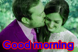Beautiful Love Couple Good Morning Images HD Download