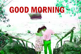 Romantic Love Good Morning Images Photo Pics HD Download