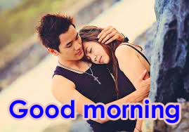 Love Couple Good Morning Images Photo HD Download