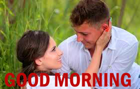 Romantic Love Good Morning Images Pictures For Whatsaap