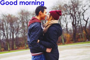 Love Couple Good Morning Images Photo Pics For Whatsaap