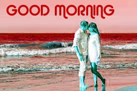 Romantic Love Good Morning Images photo HD Download