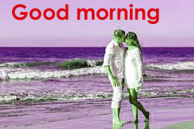 Love Couple Good Morning Images photo Wallpaper Download