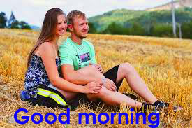 Love Couple Good Morning Images Pictures Free Download