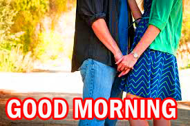 Romantic Love Good Morning Images Photo for whatsap