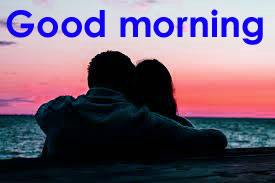 Love Couple Good Morning Images photo Wallpaper Pics Download