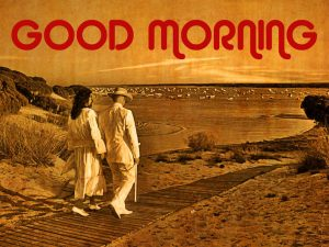 Romantic Love Good Morning Images Wallpaper Photo Pics Download
