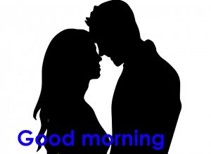 Love Couple Good Morning Images Photo Pics HD Download