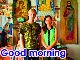 Love Couple Good Morning Images Pictures HD Download