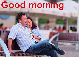 Love Couple Good Morning Images Photo Download In HD