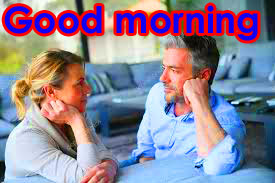 Love Couple Good Morning Images Photo Download