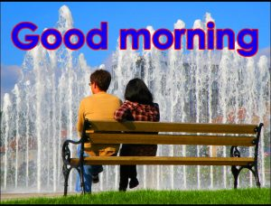 Love Couple Good Morning Images Pictures Download