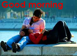 Love Couple Good Morning Images Wallpaper Download