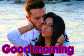 Love Couple Good Morning Images Pics Photo Download