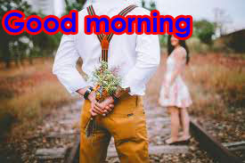 Love Couple Good Morning Images Pics For Whatsaap