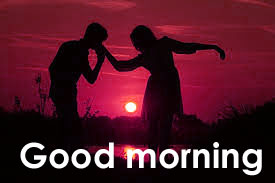 Love Couple Good Morning Images Pics Wallpaper Download
