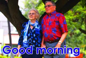 Love Couple Good Morning Images Photo Pictures Download