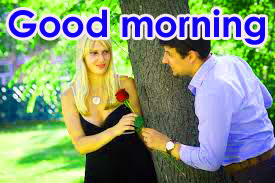 Love Couple Good Morning Images Wallpaper Pictures Download