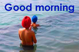 Free HD Good Morning Images Photo Pictures With Punjabi