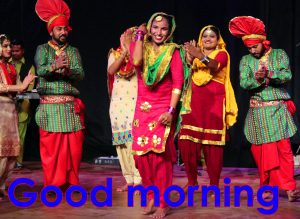 Punjabi Good Morning Images Photo Pics Download