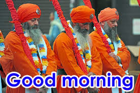 Punjabi HD Good Morning Photo Pics Download