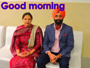 Punjabi Good Morning Photo Pics HD Download