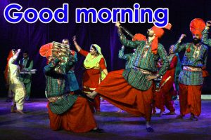 Punjabi Good Morning Images Photo Pics Downlaod