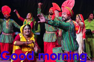 Punjabi Good Morning Wallpaper Photo Pics Download