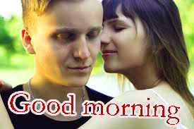 Romantic Love Good Morning Images Pics HD Download