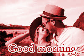 Romantic Love Good Morning Images Pictures Download