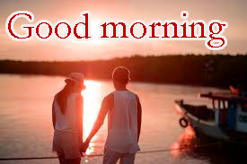 Romantic Love Good Morning Images photo Free Download