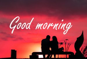 Romantic Love Good Morning Images Wallpaper Download