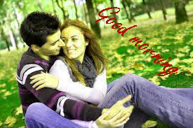 Romantic Love Good Morning Images Pics Download